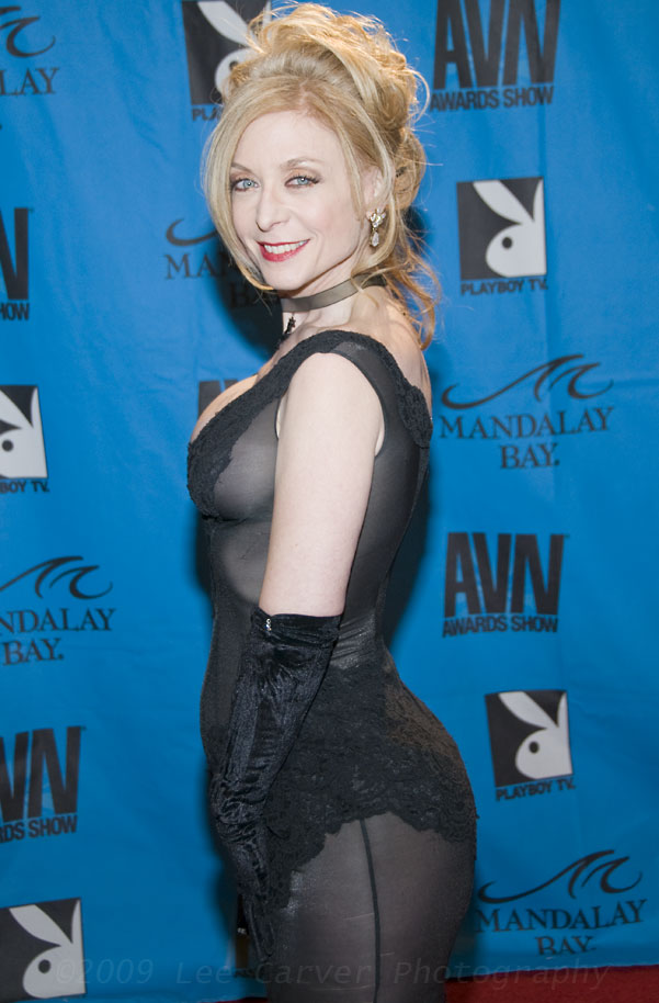 Adult Video News Awards - AVN Fan