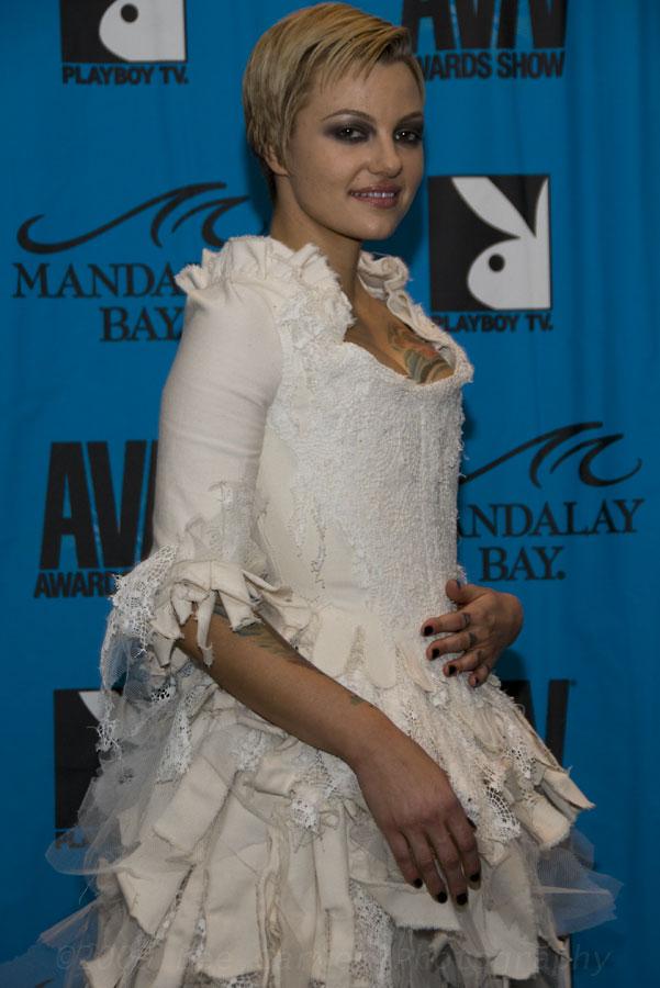 adult film awards 2010