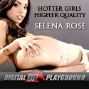 Hotter Girls Higher Quality Digital Playground
